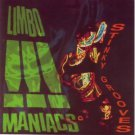 limbomaniacs - stinky grooves CD in-effect 8 tracks used