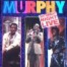 best of eddie murphy - saturday night live unrated version VHS 1989 paramount used