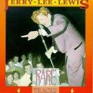 jerry lee lewis - rare tracks CD 1989 rhino 18 tracks used mint