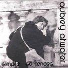 aubrey atwater - simple sentences CD 1992 rabbit island 14 tracks used mint