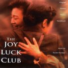 joy lck club - original motion picture soundtrack by rachel portman CD 1993 hollywood 15 tracks