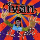 ivan - the spell CD tox records 11 tracks used mint