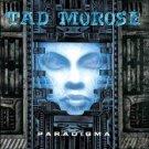 tad morose - paradigma CD 1995 black mark germany 5 tracks used mint