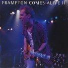 peter frampton - frampton comes alive II CD 1995 nuages I.R.S. el dorado 14 tracks used mint