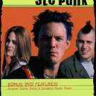 slc punk - matthew lillard + michael goorjian DVD 1999 sony used mint