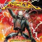 animetal USA special edition CD 2012 sony 13 tracks used mint