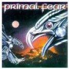 primal fear - primal fear CD 1998 nuclear blast 12 tracks used mint