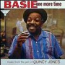 count basie - one more time - music from the pen of quincy jones CD 1991 capitol 10 tracks