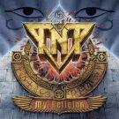 TNT - my religion CD 2004 crush mayhem 15 tracks used mint
