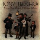 tony trischka - glory shon around a christmas collection CD 1995 rounder 16 tracks used mint