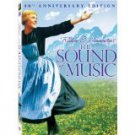 sound of music - 40th anniversary edition DVD 2-discs 2005 20th century fox used mint
