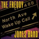 freddy jones band - north ave wake up call CD 1995 capricorn 14 tracks used mint