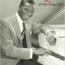 unforgettable the life & mystique of nat king cole - leslie gourse PAPERBACK 2000 cooper square