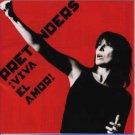 pretenders - viva el amor CD 1999 warner 12 tracks used mint