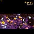 fever tree - live 1969 CD 2011 sundazed 5 tracks used mint