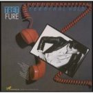 tret fure - terminal hold / edges of the heart CD 1984 1986 second wave 19 tracks used