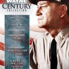 john wayne century collection DVD