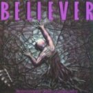 believer - extraction from mortality CD limited edition #0762 out of 2000 Metal Mind 2007 used mint