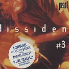 pearl jam - dissident #3 CD single 1994 epic 8 racks used mint