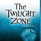 twilight zone season 1 BLU RAY 5-disc set 2010 CBS image entertainment used mint