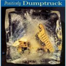 dumptruck - positively CD 1987 big time 11 tracks used mint