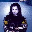 john petrucci - rock discipline DVD 2005 alfred used mint