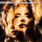 deborah harry - debravation CD 1993 sire 14 tracks used mint