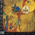neil zaza - staring at the sun CD 1999 nuerra 13 tracks used mint