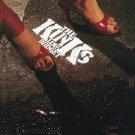 kinks - low budget CD 1979 arista 11 tracks used mint