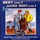 marshall dodge and robert bryan - bert and i & more bert and i CD 2002 used