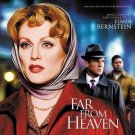 far from heaven - original motion picture soundtrack by elmer bernstein CD 2002 varese sarabande
