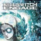 killswitch engage - killswitch engage CD ferret music 13 tracks used mint