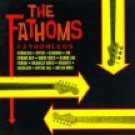 fathoms - fathomless CD 1996 atomic beat 17 tracks used mint