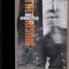 bruce springsteen - rising collectible book case edition CD columbia used mint