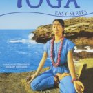 wai lana yoga easy series DVD 3-disc set 2003 new factory-sealed