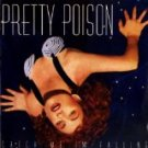 pretty poison - catch me i'm falling CD 1988 virgin UK 10 tracks used mint