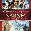 narnia - prince caspian 3-disc collector's edition DVD 2008 disney new