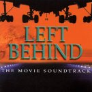 left behind - movie soundtrack CD 2000 MM reunion 15 tracks used mint