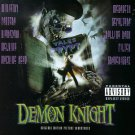 demon knight - original motion picture soundtrack CD 1994 atlantic BMG Direct used mint
