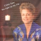 cristy lane - you light up my life CD 1991 benson 12 tracks used mint
