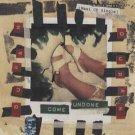 duran duran - come undone CD maxi single 1993 capitol 4 tracks used mint