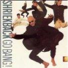 shriekback - go bang! CD 1988 island 9 tracks used mint