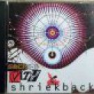 shriekback - sacred city CD 1992 capitol world domination 10 tracks used mint