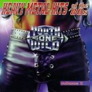 heavy metal hits of the '80s - youth gone wild volume 1 CD 1996 rhino used mint