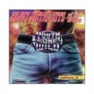 heavy metal hits of the '80s - youth gone wild volume 3 CD 1996 rhino used mint
