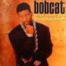 bobcat - cat got ya tongue CD 1989 arista 13 tracks used