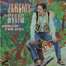 jeremy steig - howlin' for judy CD 2008 blue note 7 tracks used mint
