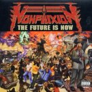 non phixion - the future is now CD 2002 landspeed uncl howie 16 tracks used