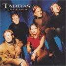 tarras - rising CD 1999 topic rounder 13 tracks used