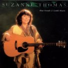 suzanne thomas - dear frends & gentle hearts CD 1998 rounder 12 tracks used mint